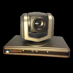 HuddleCamHD 20X Test Footage