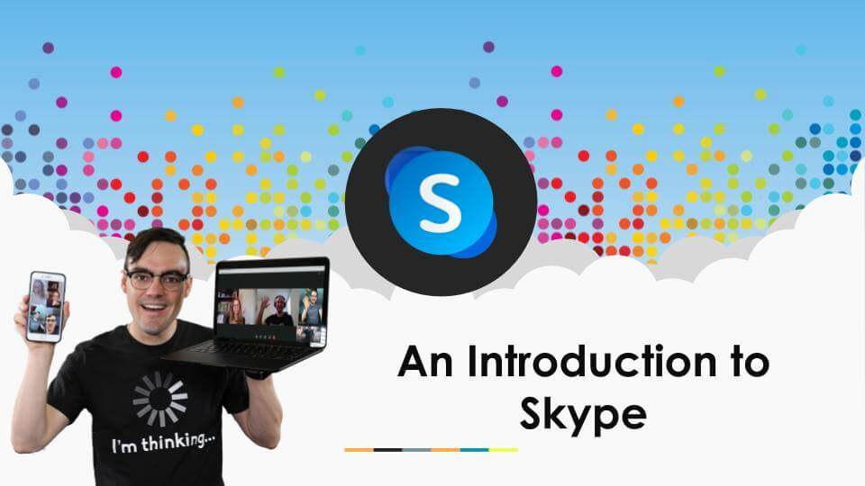 Technical Review of Skype