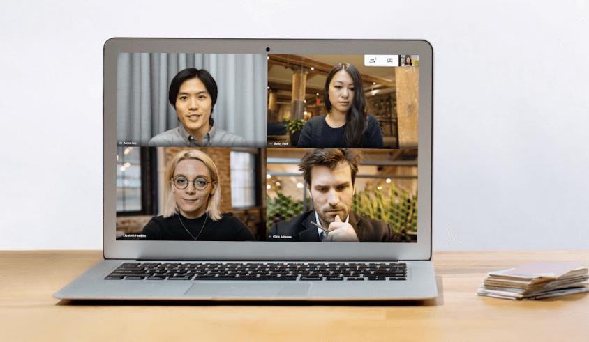 A Technical Review of Google Meet