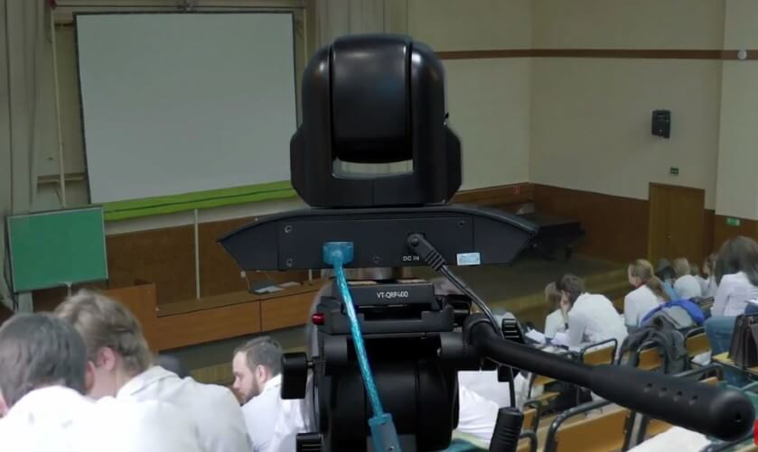 Video Communication Tools for Online Education