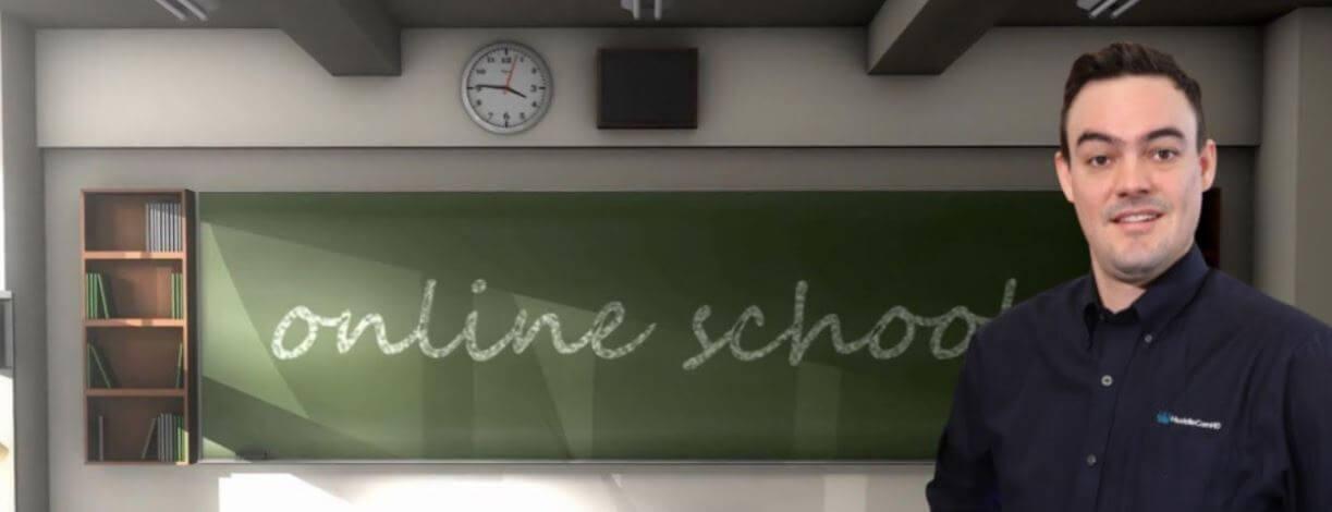 Balancing Teaching & Technology