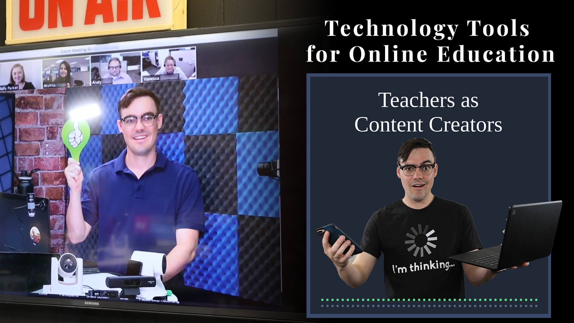 The Technology Tools for Online Education Guide – Mastering Online Educating