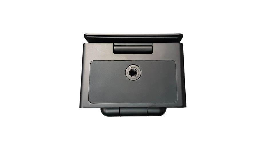 HuddlePair Webcam bottom image