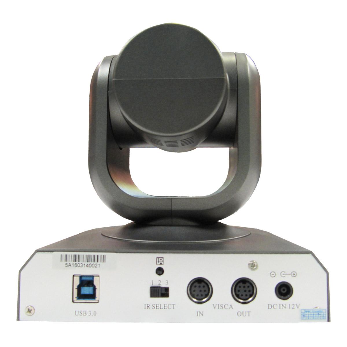 HC10X-GY-G3 Webcam back